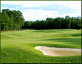 Legend Oaks Golf Club: Golf, Tennis, Swimming