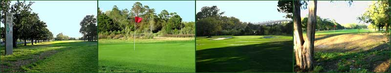 Charleston Municipal Golf Course